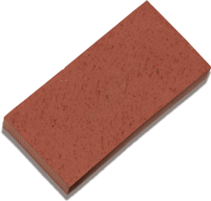 Acid Brick Vertical Fibre