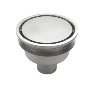 Stainless Steel Round Top Drain